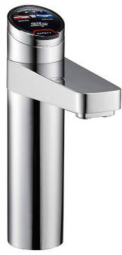Additional image for Boiling Hot Water, Chilled & Sparkling Tap (Bright Chrome).