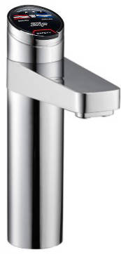 Additional image for Filtered Boiling Hot Water Tap (Brushed Chrome).
