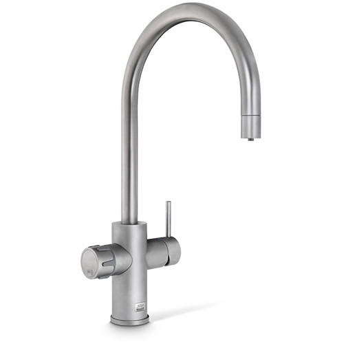 Additional image for AIO Filtered Boiling Water Tap (Gunmetal).