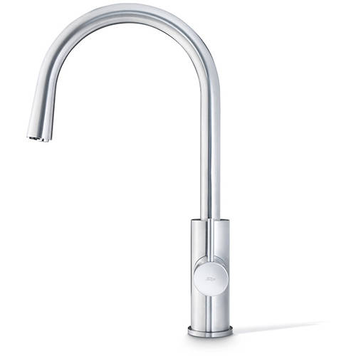 Additional image for AIO Boiling, Chilled & Sparkling Tap (Brushed Chrome).