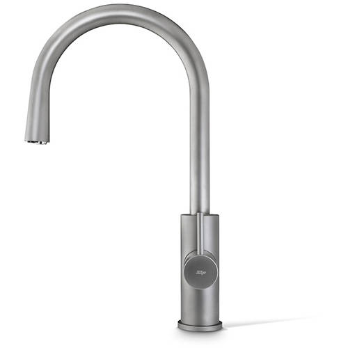 Additional image for AIO Boiling, Chilled & Sparkling Tap (Gunmetal).