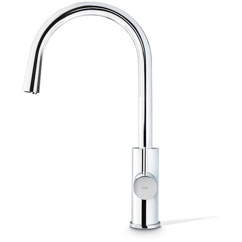Additional image for AIO Boiling & Chilled Water Tap (Bright Chrome).