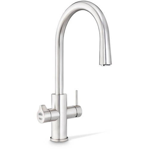 Additional image for AIO Boiling & Chilled Water Tap (Brushed Nickel).