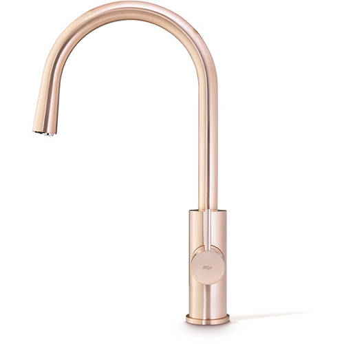 Additional image for AIO Boiling & Chilled Water Tap (Brushed Rose Gold).
